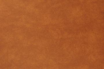 Obraz 茶色い革の背景素材 - fototapety do salonu