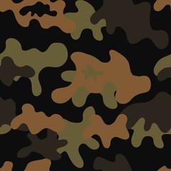 seamless khaki pattern