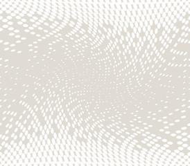 geometric halftone pattern background