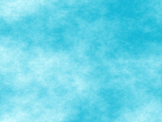 Risorse grafiche: sfondo celeste con fumo