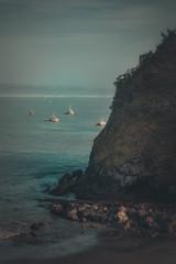 Trinidad Harbor