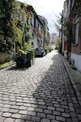 Paris - Villa Santos-Dumont