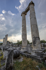 Afrodisias Ancient City Karacasu Aydin Turkey