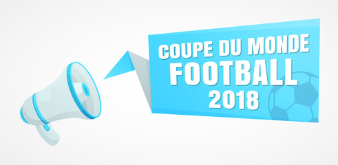 Football - Coupe du Monde 2018