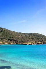 Sardegna, Costa di Malfatano, Teulada
