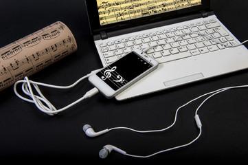 Musica classica con tecnologie moderne