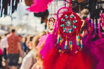 "¨XXIV Feria Internacional de los Pueblos"" - International Fair. Traditional details of the annual holiday. Fuengirola, Malaga, Andalusia, Spain. Picture taken – 29 April 2018."