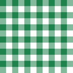 seamless green fabric vector