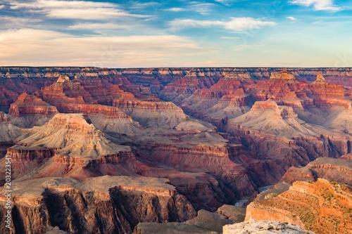 Fototapete Grand Canyon Landscape