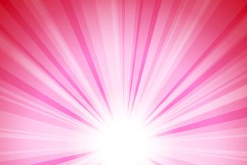 背景素材,集中線,閃光,エネルギー,ビーム,太陽,放射,希望,チャンス,明るい,天国,自由,未来,光