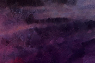 Abstract painting texture. Art wallpaper. Simple drawn close up textured brush strokes. Background pattern for design business cards, invitations and other print matter.