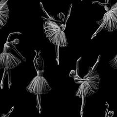 Bezszwowa balerina - 203299141