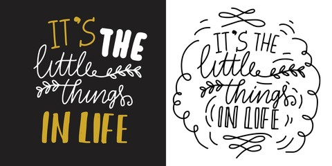 Motivation quote for your design