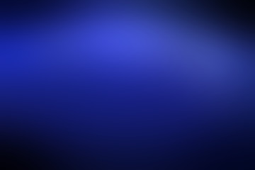 elegant blue background with black border and smooth blurred texture that is classy and beautiful