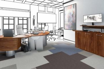 Chefzimmer (Projekt)
