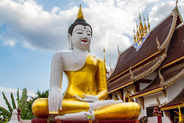 Wat Mo Kham Tuang, Chiang Mai, Thailand