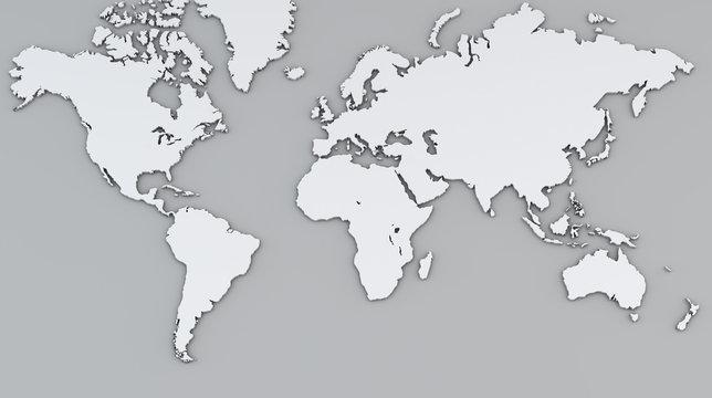 Cartina Mondiale Stati.30 Best Cartina Del Mondo Images Stock Photos Vectors Adobe Stock
