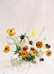 Spring Floral Arrangements