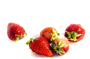 strawberry'blackberry'raspberry.