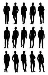 People's Silhouette