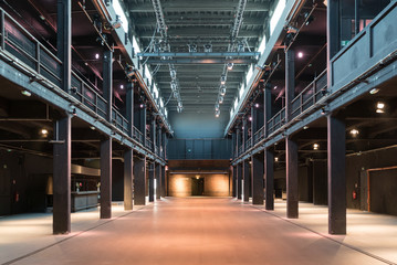 Event Location Motorwerk Berlin