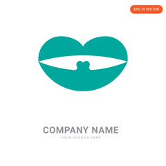 Tonsil company logo design