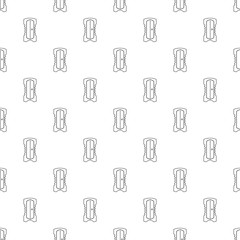 Sharpener pattern vector seamless repeating for any web design