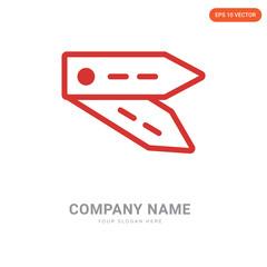 Pantone company logo design