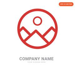 Gallery company logo design