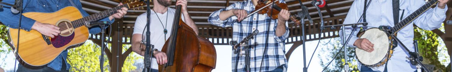 Narrow Band