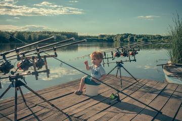 Angling, fishing, activity, adventure, hobby, sport