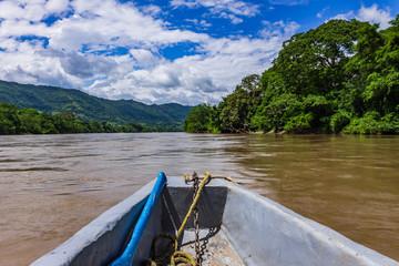 Río Magdalena, Honda Tolima