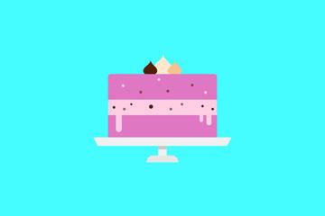 Cake Is Beauty