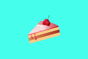 Fat To Eat Cake