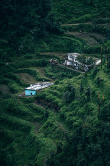 Mountain Homes in Dhanaulti