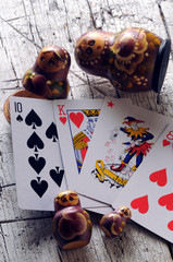 Игри во коцкарница Joc de noroc Gra losowa Game of chance Gioco d'azzardo Juegos de azar Jeu de hasard 博弈遊戲