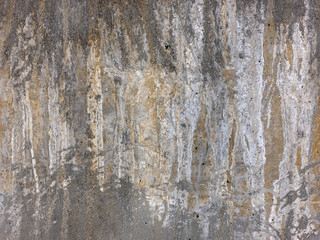 Rich rusty concrete background texture. Raw rusty gray concrete texture, customizable, suitable for background use.