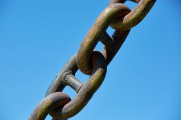 ship metal chain