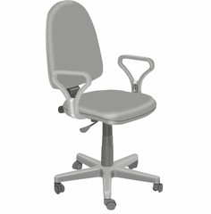 Office furniture. Chair.