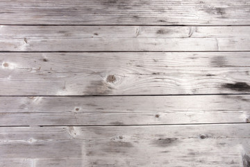 Grey wooden table surface texture