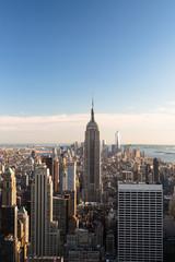 New York City Skyline NY - USA