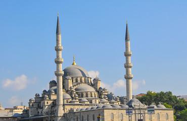 Foto auf Leinwand Kunstdenkmal Monumento histórico na Turquia