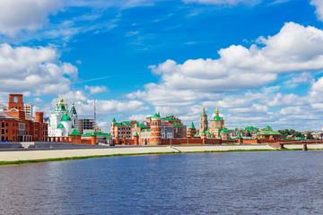 kremlin in yoshkar-ola
