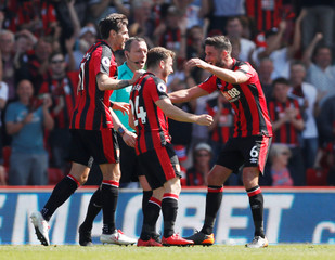 Premier League - AFC Bournemouth vs Swansea City
