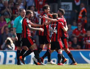 Premier League - AFC Bournemouth vs Swansea City