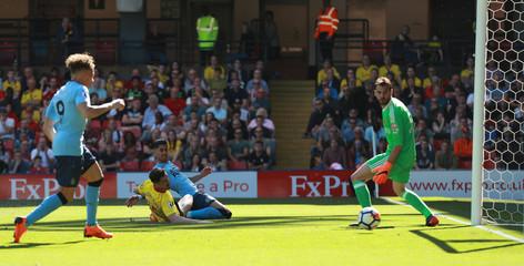 Premier League - Watford vs Newcastle United