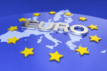 Euro, EU, Europa, Europäischen Union