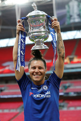 Women's FA Cup Final - Arsenal vs Chelsea