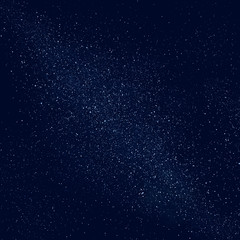 Night Sky Outer Space