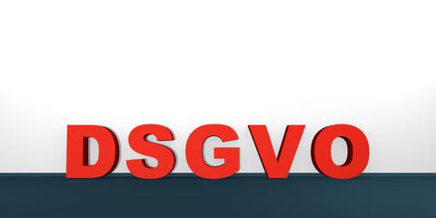 DSGVO Datenschutz-Grundverordnung, Konzept